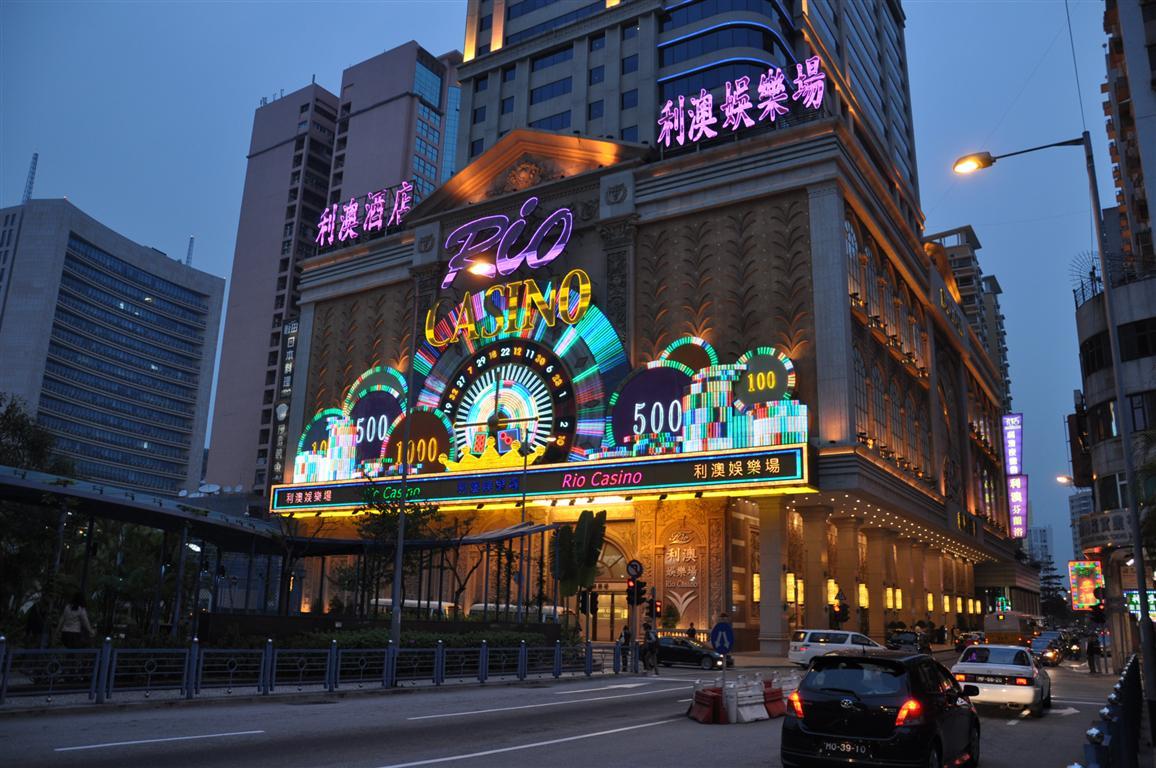 El rio casino tennesse casino