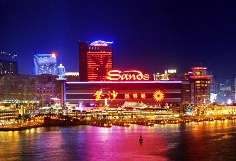 Sands-Macao-Casino