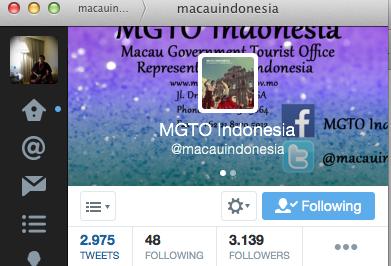 Twit Macau
