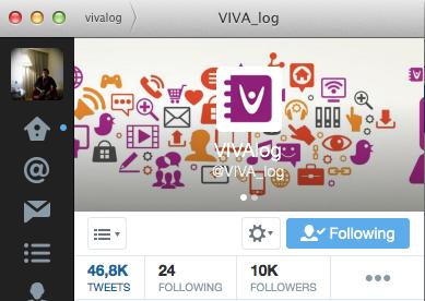 Twit Vilog