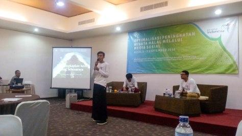 Makmur Dimila GenPI Aceh